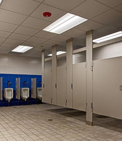 middle school bathroom.  Bathroom Paramus East Brook Middle School Bathroom  ENV Design Innovation  Vision To H